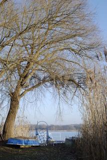 Brandenburg, Werder an der Havel