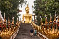 Buddha Berg Pattaya