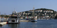 Gruz, Port of Dubrovnik