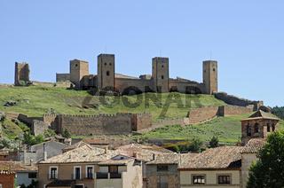 Castillo Alcazar