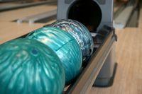 Bowlingkugeln, Balls,