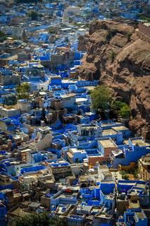 Jodhpur – Blue City