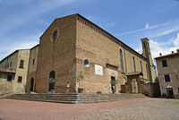 Sant Agostino church
