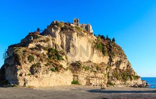 Santa Maria Island - Tropea, Calabria, Italy