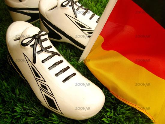 Fussball-Weltmeisterschaft