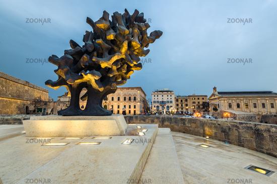 Valletta in Malta, European Culture Capital