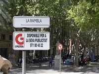 La Rambla - Palma de Mallorca