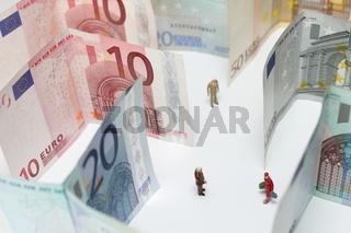menschen und geld