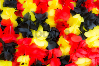 Background with german colours