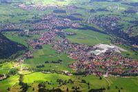 Pfronten, Steinach, Allgäu Germany