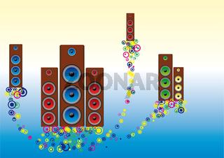 Musikboxhimmel