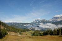Gebirge Dachstein