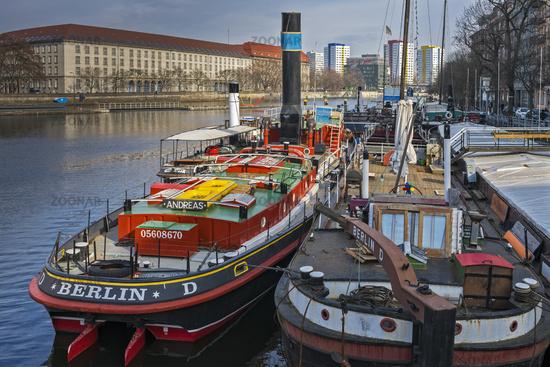 Fischerinsel Berlin