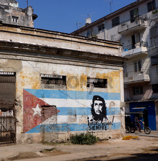 Che Guevara,Havanna