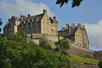 Schloss Edinburgh 2