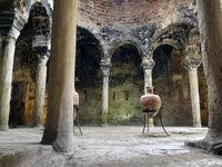 Palma de Mallorca - Die arabischen Baeder