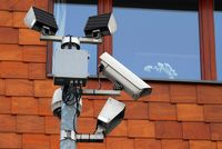 Überwachung, control