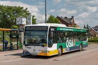 Regiobus in Gardelegen (Sachsen-Anhalt)