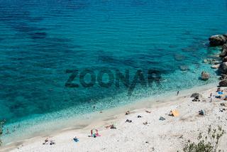 Cala Gonone, Sardinien