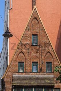 Bremen - Bürgerhaus, Deutschland