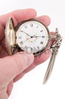 Taschenuhr / Pocket watch