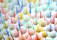 Trinkhalme - drinking strwas
