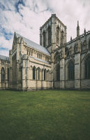 Minster of York, Cathedral of York (UK)