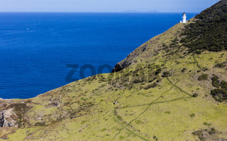 Neuseeland - New Zealand - Bay of Islands