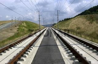 Modern Railroad II