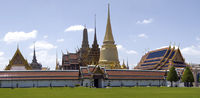 Wat Phra Keow