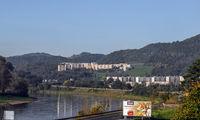 Plattenbaugebiet in Usti nad Labem  (Tschechien)