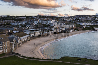 Beach Saint Ives