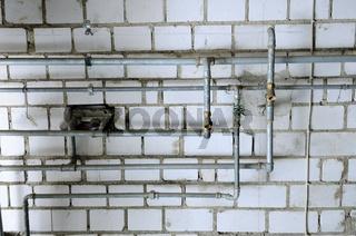 Wasserinstallation