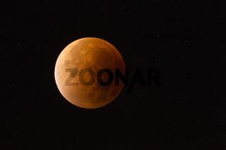 05:16 Uhr... Blutmond *Luna luna*