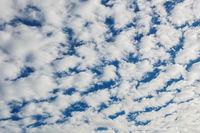 beautiful cloud at sky.