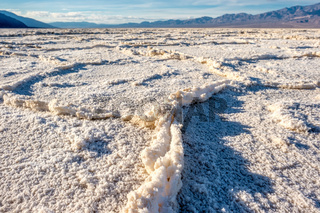 Death Valley National Park - Badwater Basin