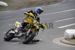Petr Vorlicek Supermoto 2010 in St Wendel