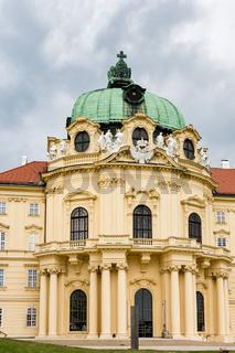 Klosterneuburg Monastery in Austria