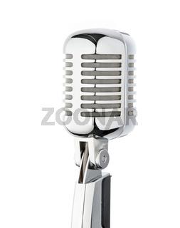 Mikrofon für Reden, Ansprache, Karaoke Singen