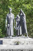 Ravensbrück Concentration Camp Memorial Fürstenberg Havel – Müttergruppe