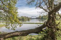 Biosphärenreservat Mittlere Elbe bei Dessau