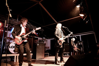7. Oldifestival Oranienburg, 'The Lords'