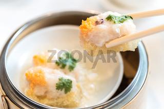 Shrimp Ball Fish Maw