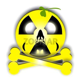 Atomic Halloween