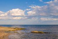 Belyaus, Znamenskoye (Black Sea coast)