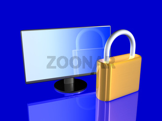 Secure Screen