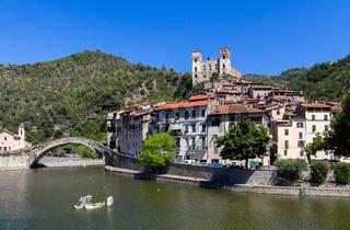 Dolceacqua, Imperia (ITALY)