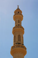 Mosque in Hurgada, Egypt