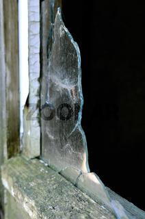 Fensterglas