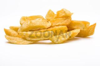 Chip shop chips
